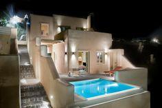 Voreina Gallery Suites In Santorini - um...yes please