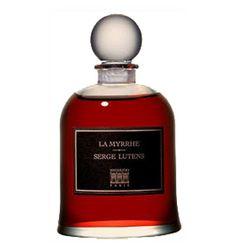 La Myrrhe Serge Lutens perfume - a fragrance for women 1995