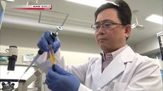 Medical Frontiers - Detecting Traces of Cancer [1080p HD]