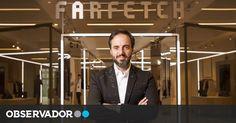 Farfetch quer recrutar 500 pessoas em Portugal até ao final do ano
