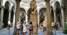 Itinerario nuevo en el Palazzo Medici Riccardi, en Florencia - http://www.absolutitalia.com/itinerario-nuevo-palazzo-medici-riccardi-florencia/