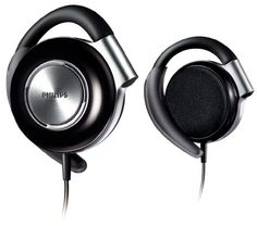 Philips Adjustable Earclip Headphones SHS4700/28 (Black)-Have these, but they don't sell these anymore- so i bought what the store had left!!! Best sound quality stupid why they don't make behind the ear headphones anymore, everyone hates earbuds