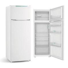 Refrigerador Consul Biplex Cycle Defrost Branco 334L 220V CRD37EBANA -