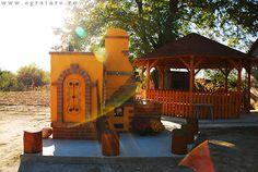 Gratar modelul • Galben Melon •   panorama 360° House Styles, Outdoor Decor, Home Decor, Decoration Home, Room Decor, Interior Decorating