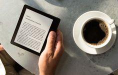 Kindle Oasis, Happy Reading, Coffee And Books, Amazon Kindle, Kindle App, Book Photography, Bookstagram, Audio Books, Novels