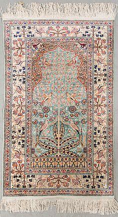 Kök. Orientalisk matta. Köksmatta.  Kitchen and dining  Pinterest