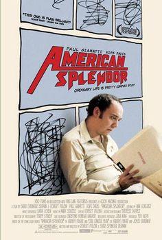 American Splendor 2003 Robert Pulcini, Shari Springer Berman