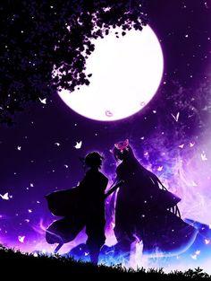 Kanae Kocho, Demon Slayer: Kimetsu no Yaiba, copyright / 胡蝶カナエ - pixiv Anime Angel, Anime Demon, Chica Anime Manga, Otaku Anime, Demon Slayer, Slayer Anime, Kawaii Anime, Demon Hunter, Animes Wallpapers