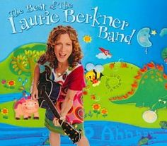Best of Laurie Berkner Band