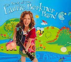 Best of Laurie Berkner Band