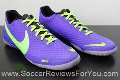 Nike FC247 Elastico Finale 2 Review