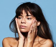 This is skincare as makeup—four not-so-basic basics designed to leave you fresh and glowing right away. Includes our Milky Jelly Cleanser, Priming Moisturizer, Perfecting Skin Tint, and the original Balm Dotcom Glossier You, Glossier Products, Priming Moisturizer, Glossier Moisturizer, Tinted Moisturizer, Soothing Face Mist, Perfecting Skin Tint, Stretch Concealer