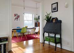 Olvasói otthonok: Petráék chicagói otthona
