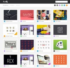 25+ Best Responsive HTML5 Website Templates