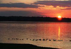 Old Hickory Lake, Mt. Juliet, TN