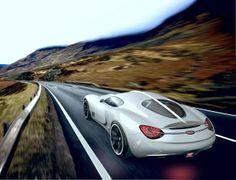 Bugatti Gangloff - Assuntos Criativos