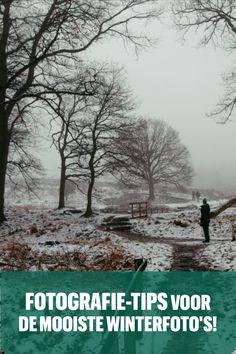 Fotografie tips voor de mooiste winterfoto's. Acht tips van fotograaf Sabrina. Sneeuw, ijs, winter. Fotografie Hacks, Photography Tips, Hiking, Group, World, Movie Posters, Outdoor, Walks, Outdoors