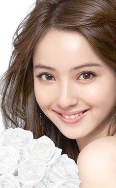 Nozomi Sasaki; Ad - Kao SOFINA jenne in Hong Kong