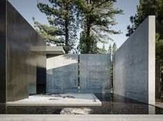 Second Winner of Residential Building – Single OccupancyTruckee, California's Benvenuto House was built by Faulkner Architects