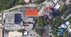 Plans filed for new black box theater at Disney's Hollywood Studios | The Disney Blog