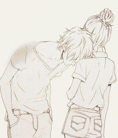 Cute manga couples - Google Search