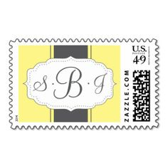 >>>Smart Deals for          	Monogram Postage in Yellow and Gray           	Monogram Postage in Yellow and Gray We have the best promotion for you and if you are interested in the related item or need more information reviews from the x customer who are own of them before please follow the link ...Cleck Hot Deals >>> http://www.zazzle.com/monogram_postage_in_yellow_and_gray-172426935285325014?rf=238627982471231924&zbar=1&tc=terrest