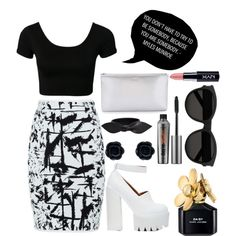 Black n White ?