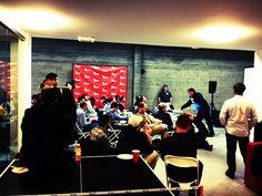 Scala Meet-up! --@hootech