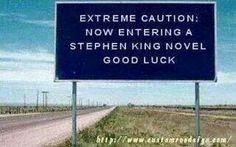 So true. Love King.... Revival coming soon!