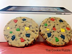 ... Cookie Puzzle on Pinterest   Puzzles, Flower cookies and Kansas city