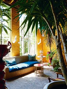 House tour: a medieval fairytale house owned by an antique dealer and decorator - Vogue Australia