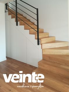 PROMOCJA Stairway To Heaven, Stairways, Kids Room, Closets, Scale, Home Decor, Stairs, Pintura, Armoires