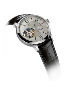 Tourbillon 24 Secondes Vision | Greubel Forsey