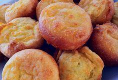 Fast Paleo » Garlic Cauliflower Mini Muffins - Paleo Recipe Sharing Site