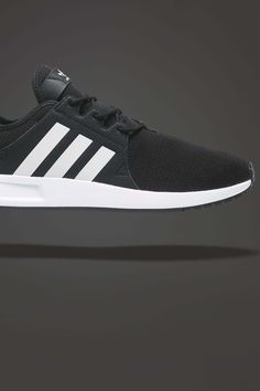 best loved a4544 81330 Mens adidas Originals XPLR - Black