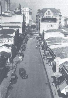Rua Anhangabau 1941?