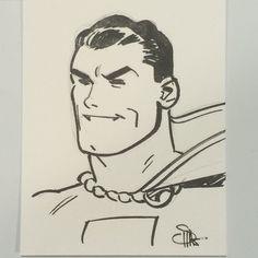 Small Cap. #heroescon
