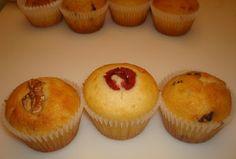 Bienvenidos al blog de Cake Show de Caterina Bianchi Di Vigny.: Receta de Muffins o Cup Cakes.