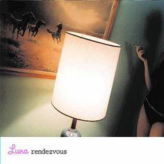 Rendezvous - Luna