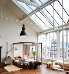 The Loft Amsterdam.