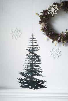 3D Christmas DIY Kits