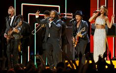 55th Grammy Awards   Feb. 10, 2013 - Framework - Photos and Video - Visual Storytelling from the Los Angeles Times