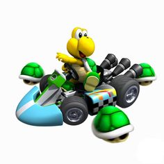 re: Mario Kart Wii Graphics Requests - Page 4 - Mario Kart Wii ...