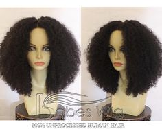 Free Shipping 100% Unprocessed Brazilian Human Hair Afro Kinky
