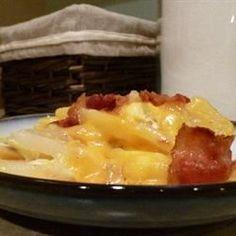Cheesy Fried Potatoes - Allrecipes.com