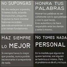 """Tlacaélel """"Los cuatro acuerdos"""" La sabiduría de nuestros maestros...TOLTECAS."""
