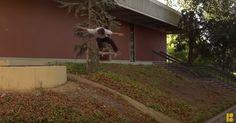 Chris Joslin - 360 flip