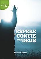 Ebook...Confie e espere em Deus