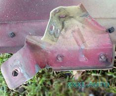 Фото Кронштейн крила правий Skoda Fabia 1 6Y0821142 VAG Skoda Fabia Combi, Electric Cars, Wings, Sports, Hs Sports, Sport, Ali