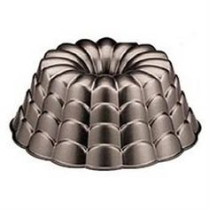 Wilton Dimensions Non-stick BELLE Bunt CAKE PAN Baking